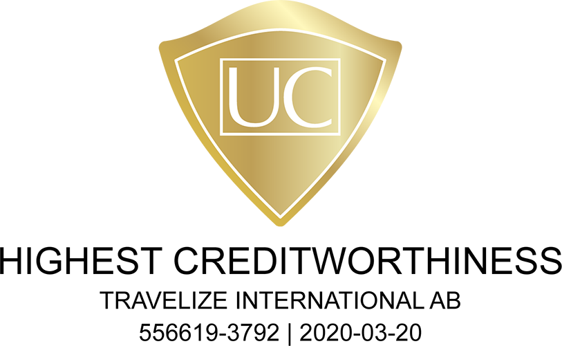 Highest Credit worthiness - UC AB Sverige